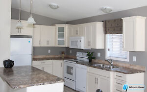 Single or Double wide mobile home Prince George British Columbia image 5