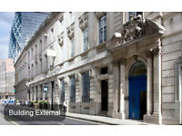 EC2R Offices to Let, BANK Flexible Office Space | 2- 80 people