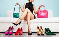 Looking for P/T sales associate in busy Shoe Store/boutique