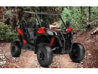 Can-Am Maverick SPORT DPS 1000R T ABS On-Road 2020
