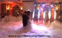 Professional DJ Services for Weddings