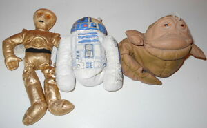 Special Summer Prices - Star Wars Toys