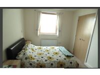 City Centre double bedroom for rent.