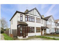 SPACIOUS 3 BED HOUSE IN FOREST GATE E7, PART DSS ACCEPTED!!