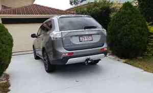 2014 Mitsubishi Outlander Wagon **12 MONTH WARRANTY** Coopers Plains Brisbane South West Preview