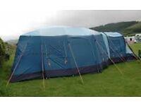 Vango Aspen 700DLX 7 Person Tent