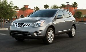 Nissan Rogue SL AWD Fully Loaded with Warranty LOWKM's
