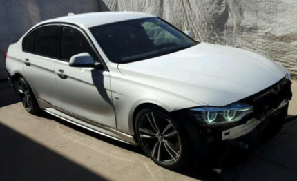 WRECKING: 2012 - 2017 BMW 3 SERIES F30 - Prices Negotiable Revesby Bankstown Area Preview