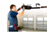 Assistant Garage Door Installation Engineer