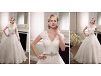 Ronald Joyce 67069 size 22 brand new wedding dress