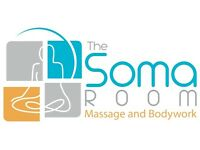 Sports Massage Therapist Wanted (BTEC Level 4 or Above)