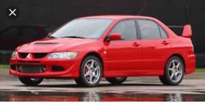 Looking for sports car. For under $4,000