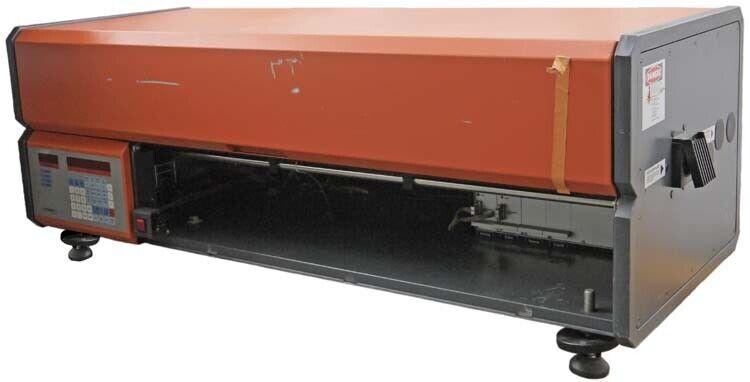 Lambda Physik FL-3002E Laboratory Excimer Pumped Pulsed DYE Laser System Unit