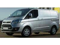 66 plate Transit Custom SWB & LWB 130/170ps Limited Euro6 Vans, all IN-STOCK NOW