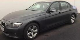BMW 320 2.0TD d Efficient Dynamics auto 2013 FROM £72 PER WEEK !