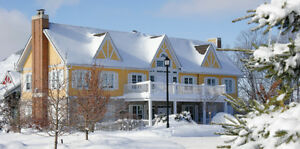 Christmas Skiing at Carriage Hill Resort Dec 21-28