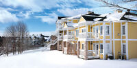 March Break Ski Vacation at Carriage Hills Resort