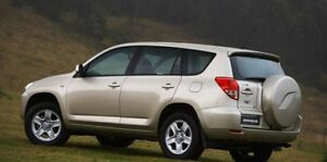 2006 to 2012 Toyota RAV4 wanted for parts
