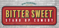 Quidi Vidi Brewery Presents: Bittersweet Stand Up Comedy