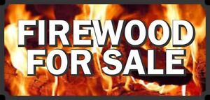 Top Quality FIREWOOD For Sale Ready To Burn Kitchener / Waterloo Kitchener Area image 1