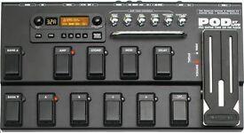 Line 6 XT live FX Unit ...Excellent condition