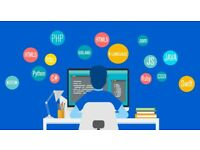 LOW COST AFFORDABLE ONLINE PROGRAMMING TUTOR LEARN BASIC TO ADVANCE CODING