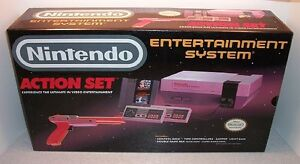 Looking for Nes nintendo console and games and accessories