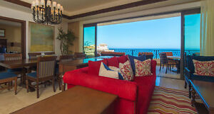 2 BEDROOM PENTHOUSE SUITE CABO SAN LUCAS