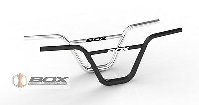 BMX Race Racing BOX Components Maximus 31.8 Lenker Handlebar Polish 8,5