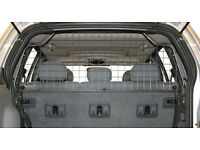 Dog Guard for Jeep Cherokee 1999-2004 model