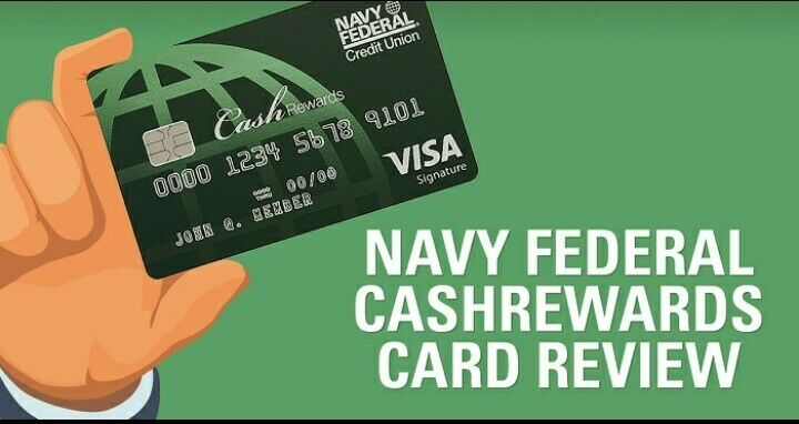 Navy Federal Cash Reward Authorized User 2K tradeline 8mths perfect history!