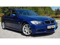 BMW 320d MSPORT - STUNNING - ♦️FINANCE ARRANGED ♦️PX WELCOME ♦️CARDS ACCEPTED