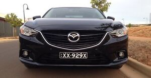 2014 Mazda 6 GT GJ Series 2 Auto Blakeview Playford Area Preview