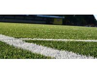Teams Wanted for 6 a side football leagues in Harrogate on brand new 3G Pitch at CNG Stadium