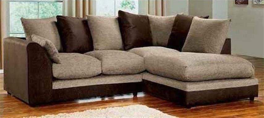Amazing Fabric(Jumbo Cord/Chinnel) BYRON Jumbo Cord Corner or 3 and 2 Seater Sofa Suite