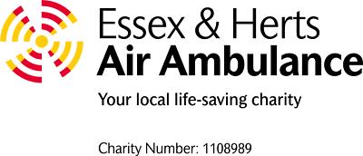 Essex & Herts Air Ambulance Trust