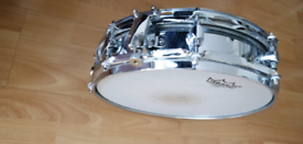 Pearl snare drum 13 /Mapex /Yamaha /dw /performance pro