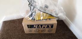 Mapex p750 bassdrum pedal /Yamaha /Gibraltar /Tama /Pearl /dw