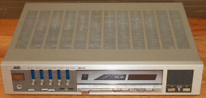JVC AM / FM Stereo Receiver Model R-K22