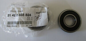 BEARINGs de roue avant - BMW R1150RT , K1200LT ...