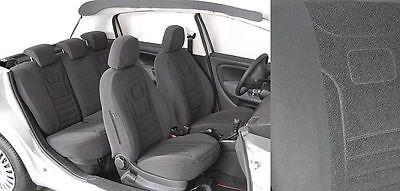 EXCLUSIVE Komplett Set Autositzbezüge Sitzbezüge Schonbezüge für Citroen C5 KRE