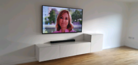 TV Wall Mounting - Same Day Service - Expert TV Installation From £60
