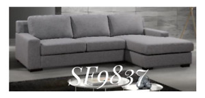 $349--Clearance on Sale !! Brand new Corner Sectional Sofa