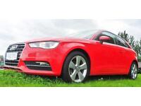 2012 Audi A3 2.0 TDI Sport 3dr
