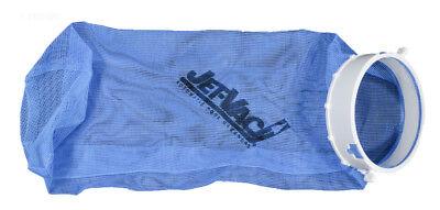 Pentair Letro Jet-Vac Course Mesh Leaf Bag W/ Lock Ring- JV31 ()