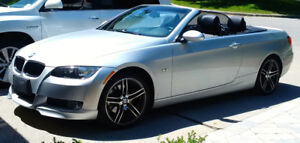 Gorgeous 2008 BMW 3-Series 328 Convertible