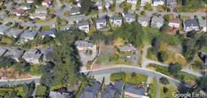 9612 Sq Ft Lot in Saanich – Perfect for Building Your Dream Home