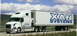 1 AZ DRIVER or TEAM for MIDWEST and WESTCOAST $.56/M