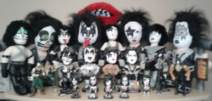 KISS Items For Sale Or Trade