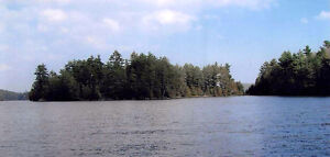 JUST REDUCED! PRICED TO SELL!! OWN THIS PRIVATE 3.5 ACRE ISLAND!